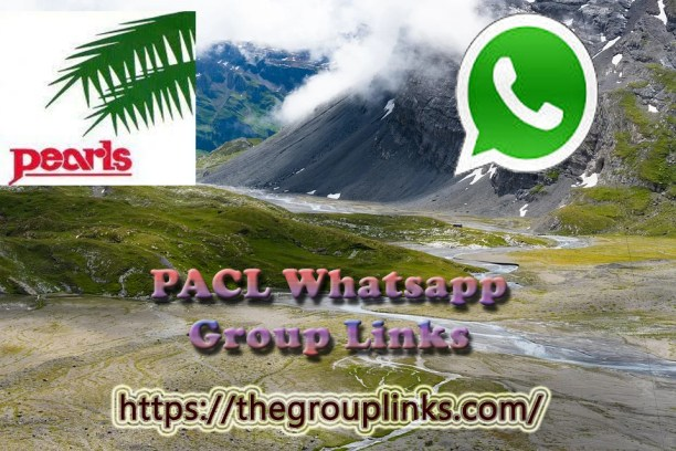 Pacl Whatsapp Group Link