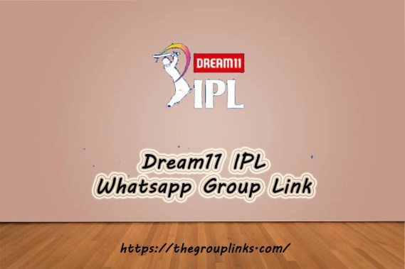 Dream11 IPL Whatsapp Group