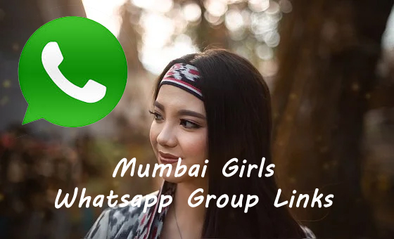 Mumbai Girl Whatapp group