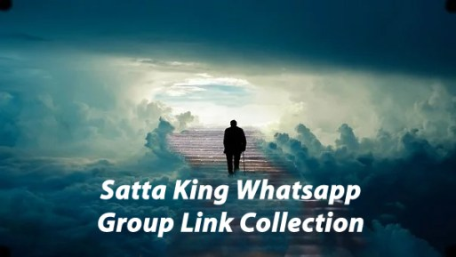 Satta King Whatsapp Group