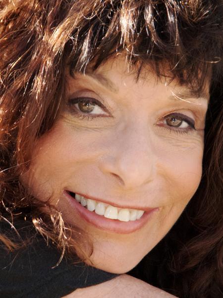 Judy Rosenfeld