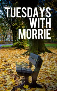 Tuesdays With Morrie Banner