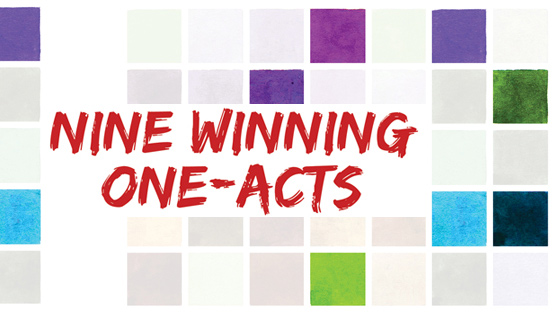 Nine Winning One Acts