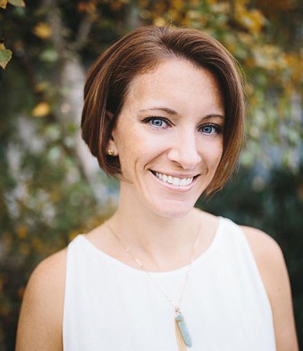Melissa A. Bailey - Licensed Massage Therapist