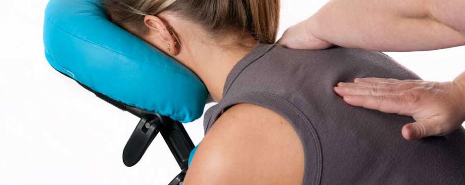 Grants Pass Office Massage (Chair)