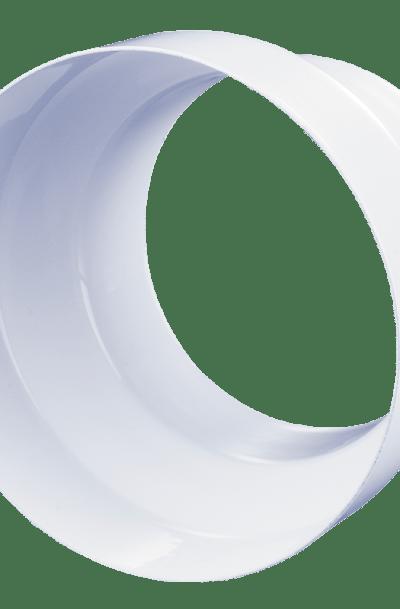 Plastic Circular Ducting Reducers