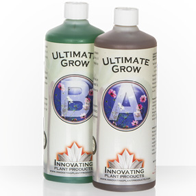 Ultimate Grow A + B
