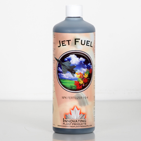 Innovating Plant Products Jet Fuel