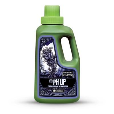 pH UP Premium Alkalizer