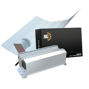 Superlumen 600W kit Image