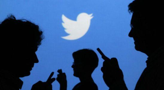 Gente en Twitter