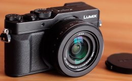 Panasonic Lumix LX100 ReviewsCJ