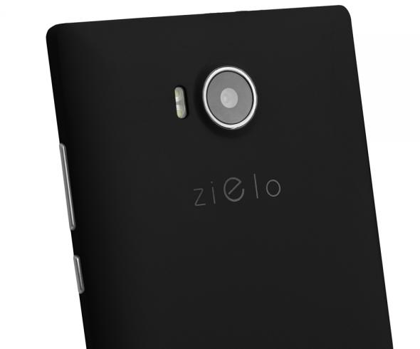 Woxter Zielo Z820 HD Plus