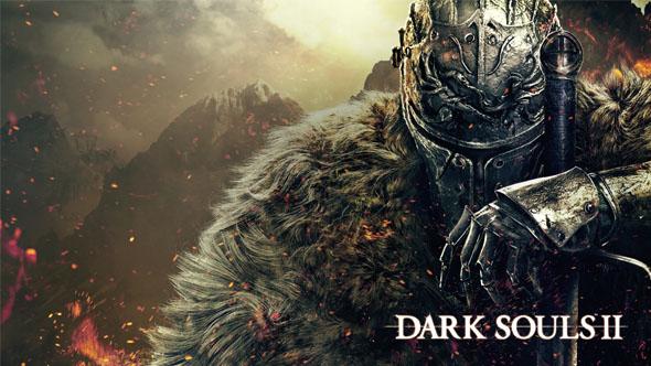 Videojuegos: Dark Souls II