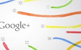 Google + destacada