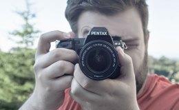 Pentax K-3 análisis