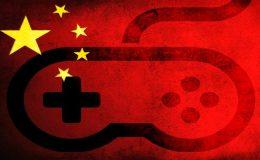 China bloqueo consolas vídeojuegos destacada