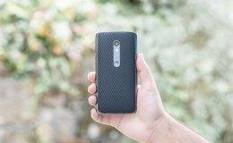 Motorola Moto X Play Cámara