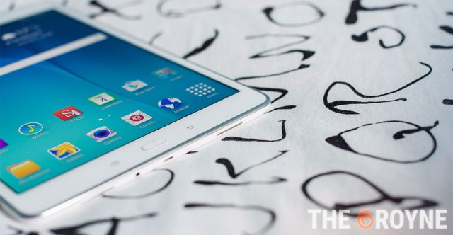 Samsung Galaxy Tab A análisis