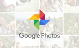 Google fotos limpiar destacada