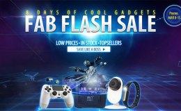 Fab Flash Sale