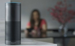Amazon Echo destacada