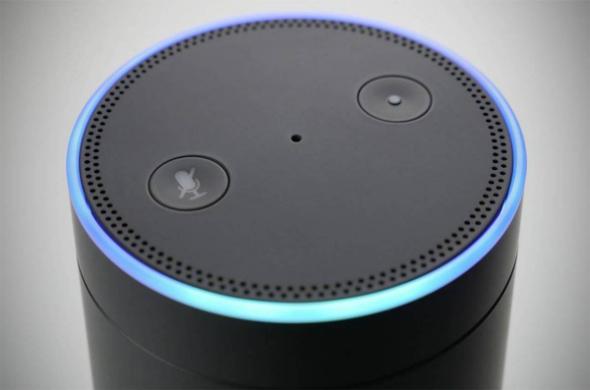 Amazon echo musica