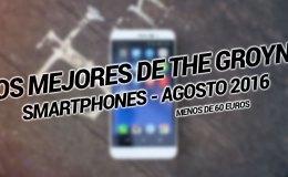 Los mejores smartphones