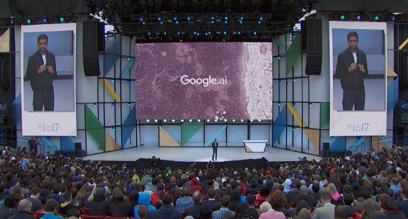 Google I/O 2017 07