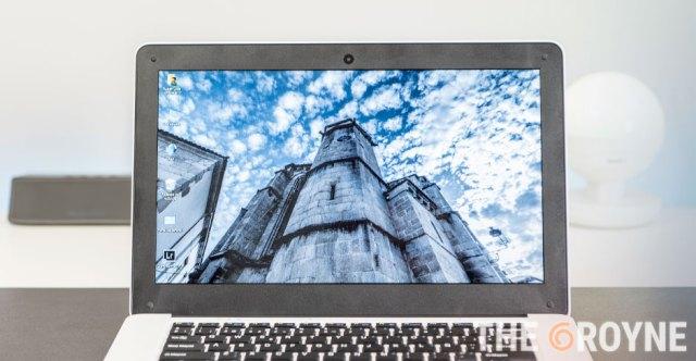 Primux Notebook 1401