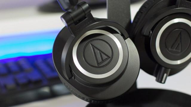 Audio Technica ATH-M50X Análisis-1
