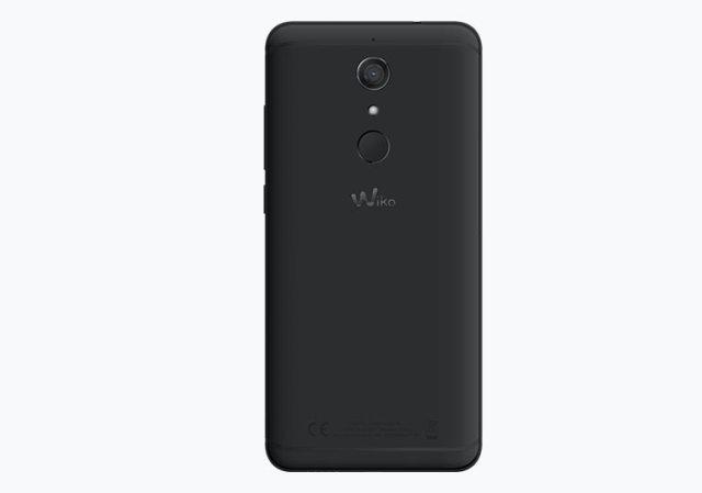 Wiko VIEW XL