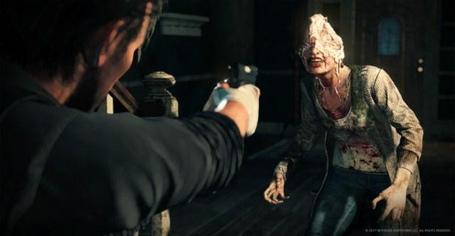 Videojuegos de Horror 02