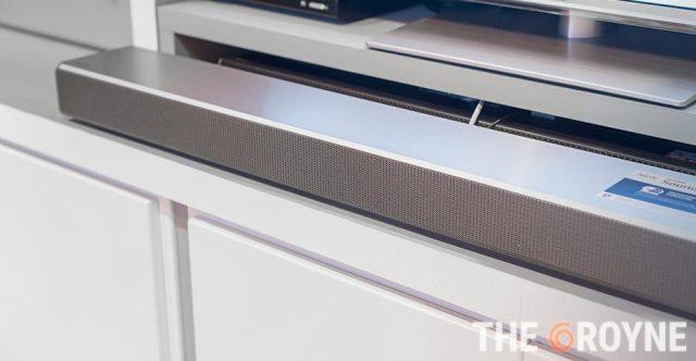 Samsung Sound+ HW-MS651