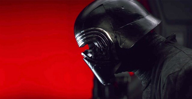 Star Wars Los Últimos Jedi 01