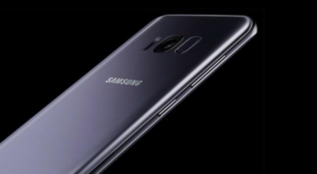 Samsung Galaxy S9 06