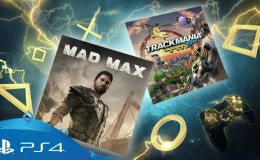 Juegos gratis de PlayStation Plus de Abril 2018