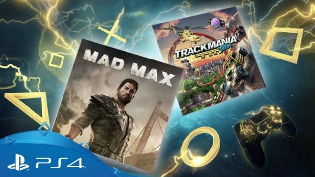Juegos gratis de PlayStation Plus de Abril 2018
