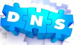 DNS destacada