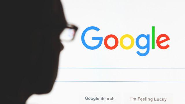 Actualizaciones Google