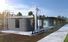 viviendas en 3D