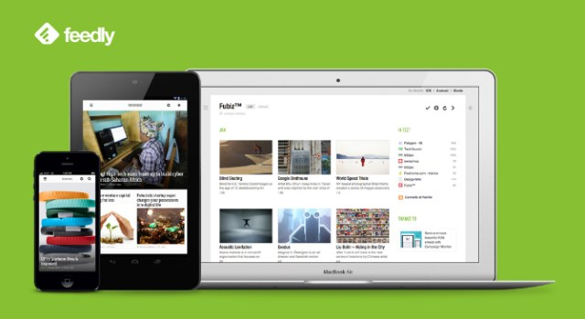 Feedly 2018 01