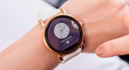 Nuevos smartwatches