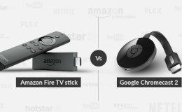 Chromecast vs Fire Stick 01