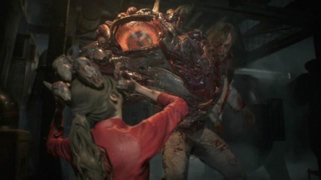 Resident Evil 2 Remake 02