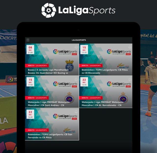 LaLigaSportsTV
