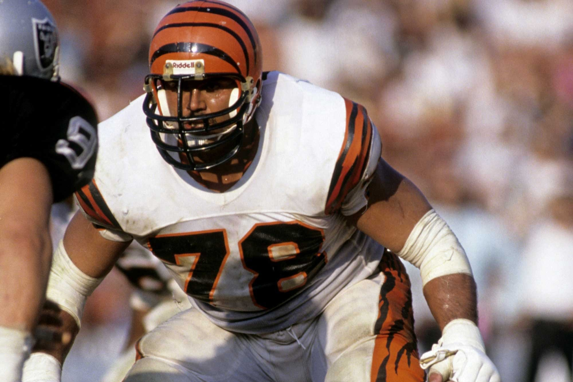 Top 21 Offensive Lineman In Nfl History The Grueling Truth