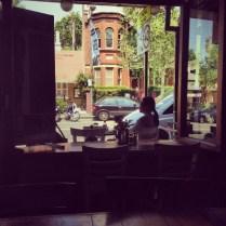 Terú Café, Glebe