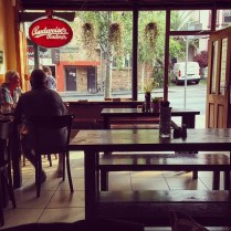 Tommy's Beer Café, Glebe