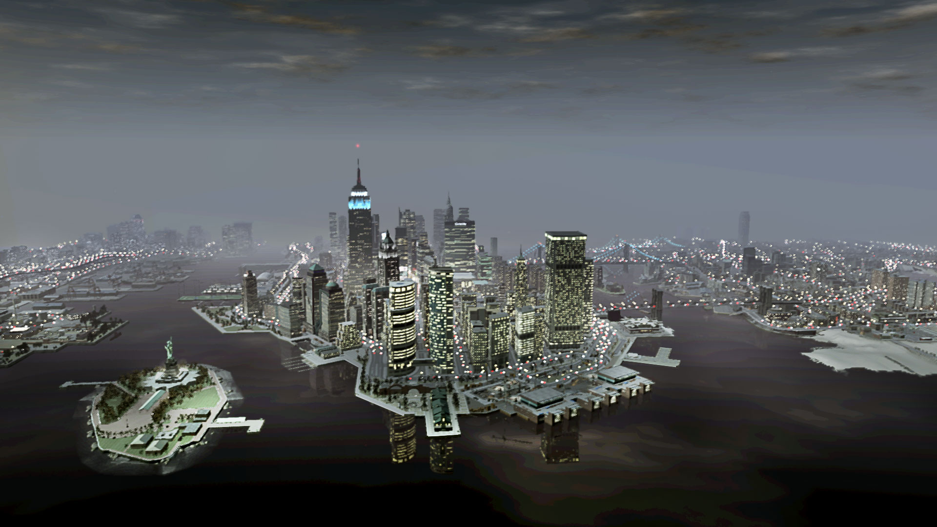 The GTA Place GTA IV PC Screenshots